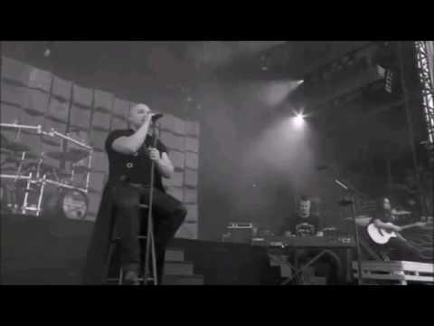 Disturbed The Sound Of Silence Subtítulos Español Ingles