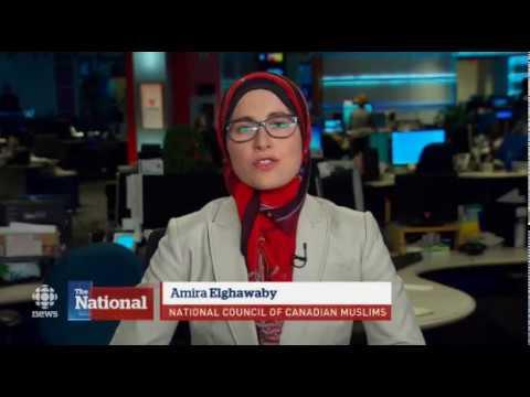 NCCM Rep. discusses anti-Islamophobia parliamentary motion