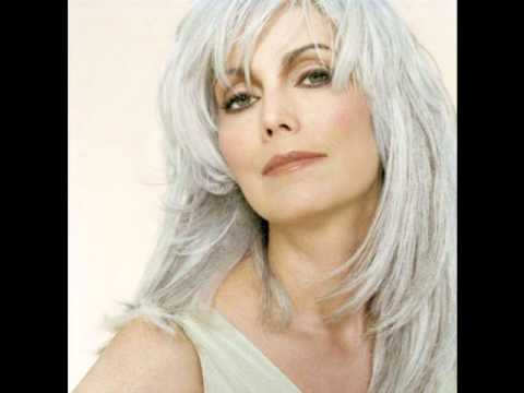 "Emmylou Harris  ""Save The Last Dance For Me"""