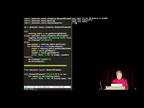 Raymond Hettinger - Beyond PEP 8 -- Best practices for beautiful intelligible code - PyCon 2015