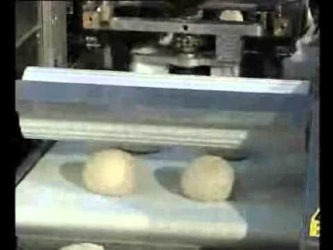 Spezzatrice arrotondatrice per panificazione professionale for Vaschette per tartarughe prezzi