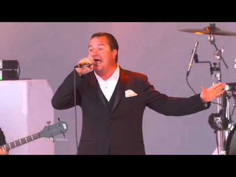 Faith No More - Sunny Side Up on Jimmy Kimmel Live