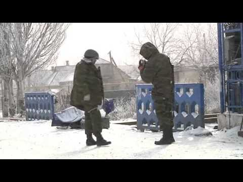 Ukraine: Heavy shelling hits Debaltseve where rebels reject ceasefire