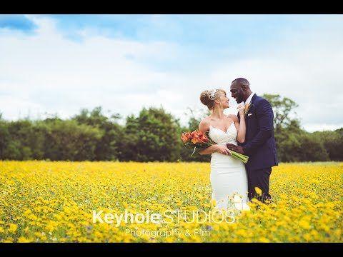 Best Wedding Photographer & Film 2018: The Out Barn | Keyhole Studios