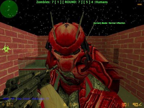 Download Loquendo Zombie Plague Counter Strike 1.6 [PARTE 6] , CristhiaN CS , UGC.LT = LASERMINE