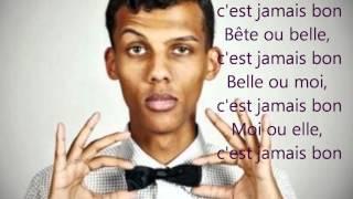 Stromae - Tous les memes lyrics
