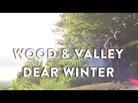 Wood & Valley - Dear Winter (Live@bagstage)
