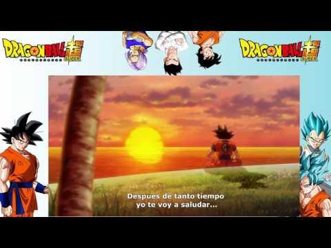 dragon ball super ending Latino - HELLO! | Fandub