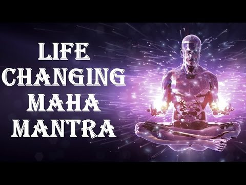 LIFE CHANGING ENERGY & KUNDALINI MAHA-MANTRA : GYAN DHYAN SARVO PARAM : VERY POWERFUL !