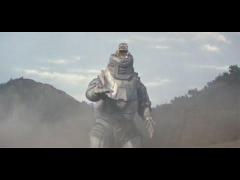 THE SECOND HEAD Spacegodzilla vs. Mechagodzilla 2
