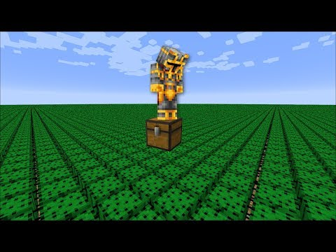 Minecraft IMPOSSIBLE CACTUS SURVIVAL MOD / FIGHT OFF CACTUS MONSTERS AND SURVIVE !! Minecraft