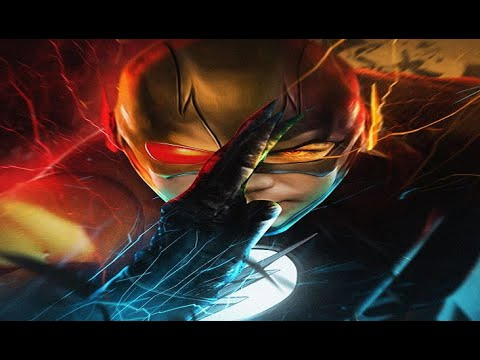 The Flash ⚡ New Divide