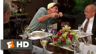Billy Madison: Billy at Dinner thumbnail