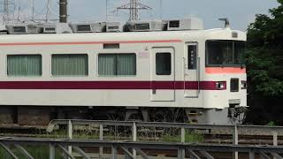 【東武350型が初めて廃車!352F解体待ち 6154Fは解体間近】キタニ偵察20210606【4K】