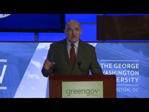 Dennis McGinn- America's Sustainable 21st Century Navy and Marine Corps