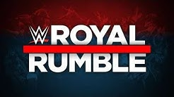 Royal Rumble 2020 Predictions
