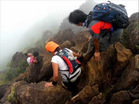 Mt Guiting Guiting Closer To The Edge Youtube