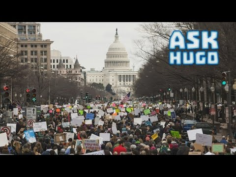 Should You Limit Freedom of Assembly?- Ask Hugo 39