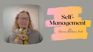 Strategies for Self-Management