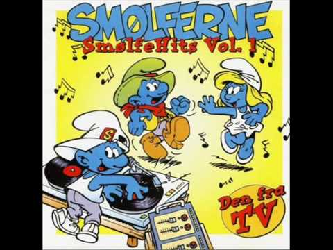 Smølferne: Smølfedrøm (Scatman's world)