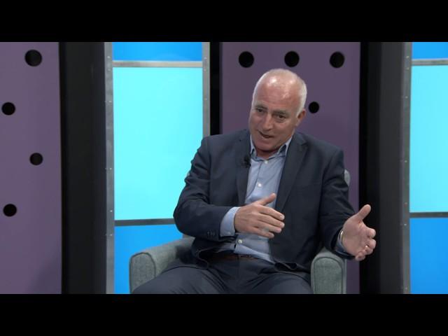 DALMATINA 3 - gost emisije Goran Pauk, župan Šibensko - kninske županije