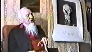 Интервью А.П.Хейдока видео-журналу «Беловодье»
