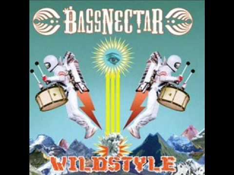 808 Track - Bassnectar