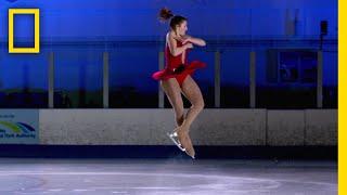 フィギュアスケートの科学 |バ科学