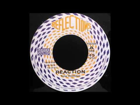 TIME UNLIMITED - Reaction [1974]