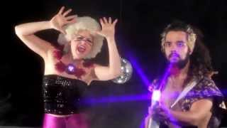 Laser Parade - Carlala & the Funk