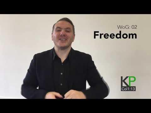 Word Of God 02 - Freedom