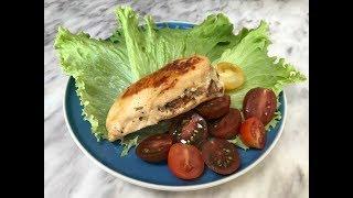 Куриная грудка в мультиварке |  Как вкусно приготовить куриную грудку | Диетическое блюдо из курицы
