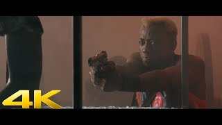 Demolition Man - Museum Fight (2160p)