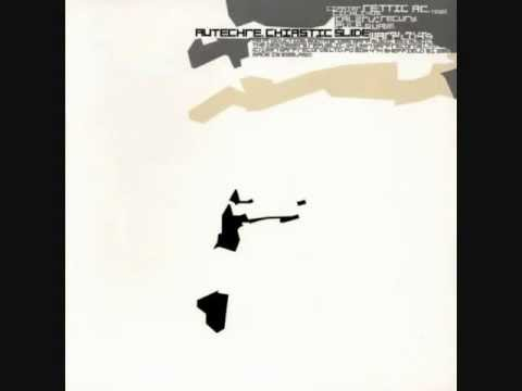 Autechre - Rettic Ac mp3