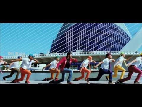 Oh Laila Full Song HD   Jr NTR, Samantha, Sruthi Hasan, etc