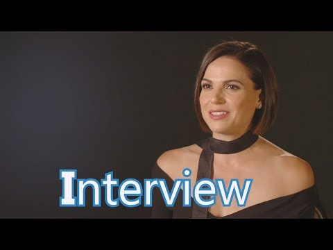 Once Upon a Time Season 7 Cast   Lana Parrilla on New Regina & Talk about Old and New Cast