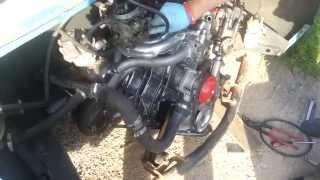Skoda 130 Maxi Turbo 2