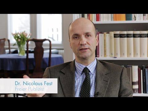 Nicolaus Fest zu DITIB, Aydan Özoguz und islamischer Unterwanderung