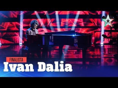 Ivan, pianista virtuoso