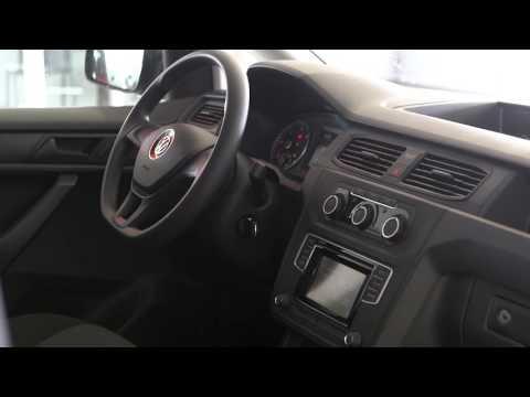 Volkswagen Utilitaires Caddy Van 1.6 TDI 102 Gris Pur