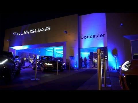 Baixar Doncaster Jaguar Land Rover - Download Doncaster