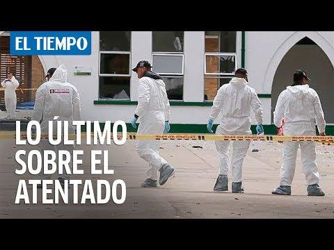 Lo último sobre el atentado en la Escuela de Policía l EL TIEMPO