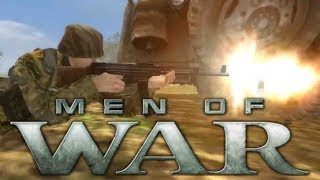 Men of War - Firefight