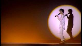 Watch Laurie Anderson White Lily video