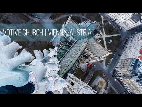 Votivkirche, Vienna