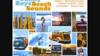 The Sunny Boys-She