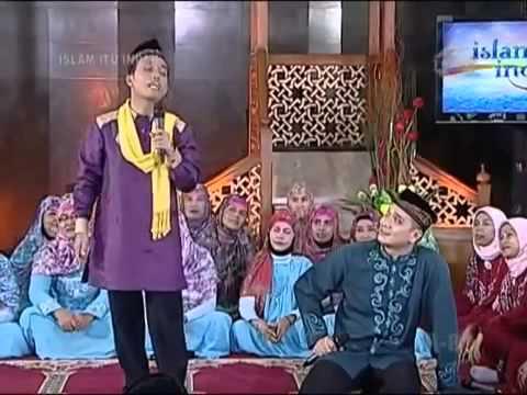 Islam Itu Indah Ustadz Maulana Cara Cepat Dapat Jodoh TransTV