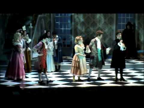 Tartuffe - Act 5, Scenes 6 & 7 - The Epic Finale -...