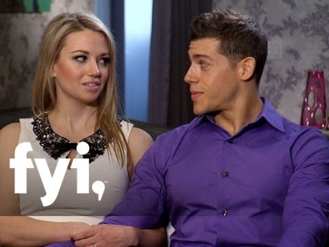 Married at First Sight: Jason and Cortney Give Their Answer (S1, E10) | FYI