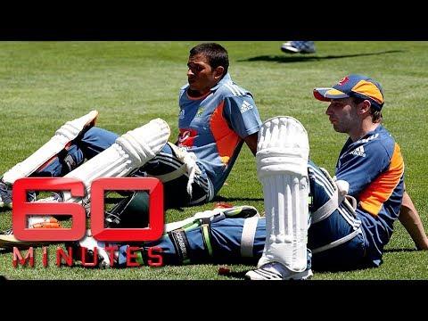Usman Khawaja pays tribute to Phillip Hughes | 60 Minutes Australia